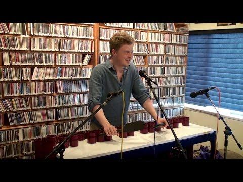 Snubby J on KHUM Radio