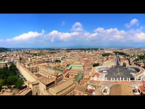 Post-Grad Eurotrip Pt. 8: Vatican City, Italy