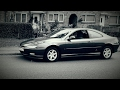 Pininfarina Designed Peugeot 406 Coupe