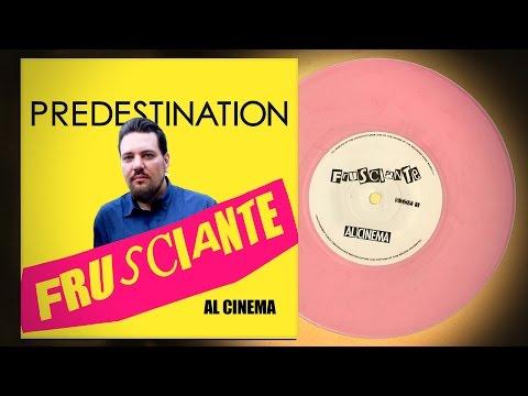 Frusciante al Cinema: Predestination