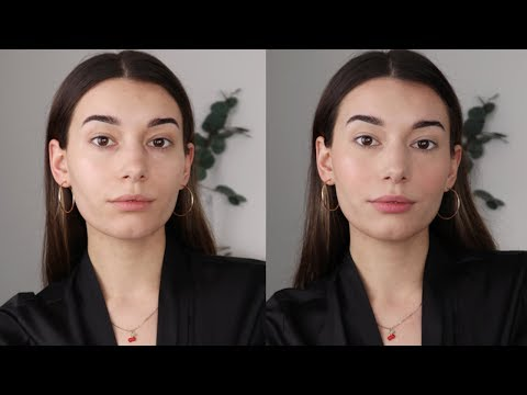 (INSANE RESULTS) HOW TO: GET THE NO MAKEUP MAKEUP LOOK | HOW TO TUESDAYS thumbnail