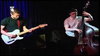 "Jakob Bro Trio ""Gefion"""
