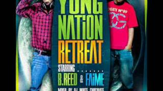 Yung Nation Retreat - Leg Borrow+DOWNLOAD
