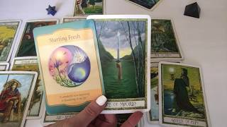 Pisces June 2018 Love Tarot; Someone from past has regrets, but you get to choose