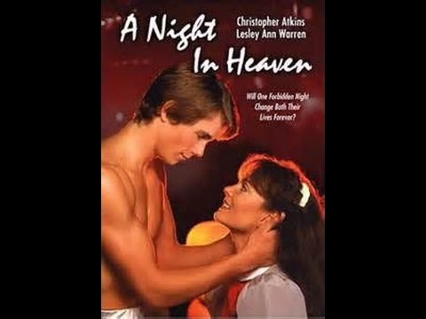 Why do I watch these things Review of A Night in Heaven (1983)