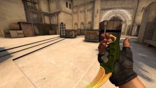 Karambit Lore - Factory new ll Review