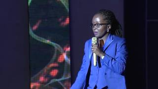 Kansiime anne standup on makerere university.  #iamkansiime . african comedy