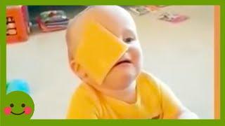 видео: FUN AND FAILS - Los momentos m'as divertidos con los beb'es m'as lindos fallan #2 #Woababy