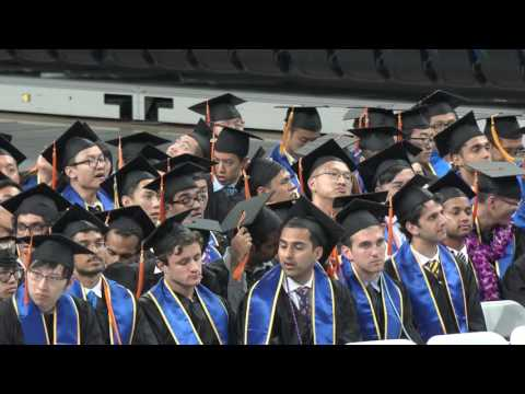 06 17 2017 UCLA Engineering & Applied Science BS commencement