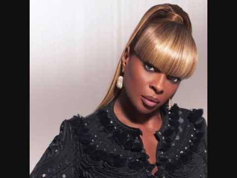 Mary J. Blige - Feel Inside [Remix] (feat. Nas & Nicki Minaj)
