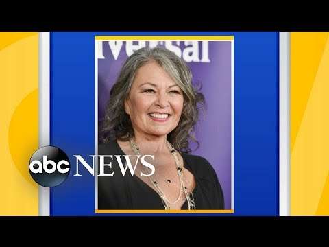 Roseanne reacts to spinoff of her namesake show