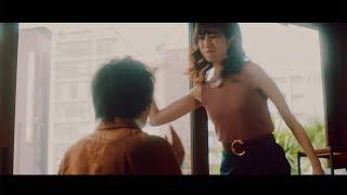 堀田茜、強烈ビンタ!「全員嘘つき男じゃない!」 映画「ダウト~嘘つきオトコは誰?~」予告映像