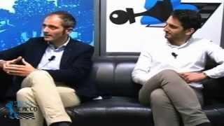 SOTTO SCACCO speciale elezioni   Puntata 1 ospite Francesco Licata