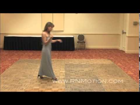 Patty Vo 5 Points of Musicality and West Coast Swing Basics & Beyond