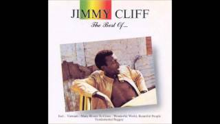 Jimmy Cliff - My Love Is Solid As A Rock