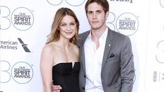 Glee Stars Melissa Benoist And Blake Jenner File For Divorce Youtube