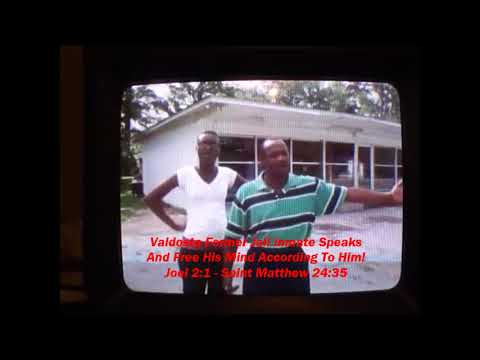 1. Valdosta Lowndes County Jail Deaths Update 2017 And CTIZENS Speaks To The AMERICAN People And Th