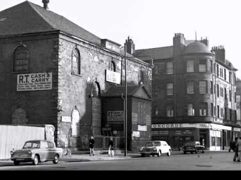 Last Days of the Old Gorbals - part 1