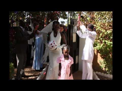Mariage ouagadougou