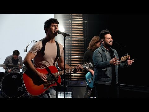 Dan + Shay Get the Party Started with Tequila