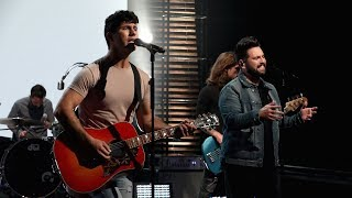 Dan + Shay Get the Party Started with 'Tequila'