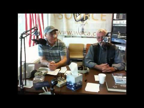 Interview with Bill Crowell and Paster Herb Agee