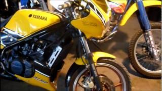 Yamaha RD 350 Kenny Roberts