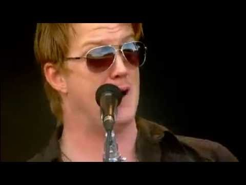 Queens Of The Stone Age (Live at Rock Werchter 2007)