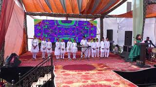 Khudh Jiye Sabko Jina Sikhaye | song | Amar Giani Public School | Annual Function | 2019-2020