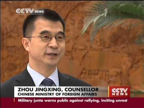 China: Biggest victim of cyber espionage