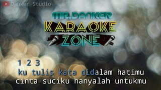 funky kopral cinta suci (karaoke version) tanpa vokal