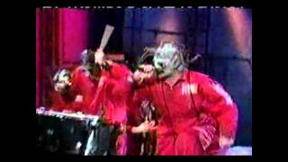 Slipknot - Diluted [Music Video]
