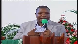 MCH DANIEL MGOGO - UTAJUAJE YAKWAMBA ORIGINAL YAKO IPO NDANI (OFFICIAL VIDEO)