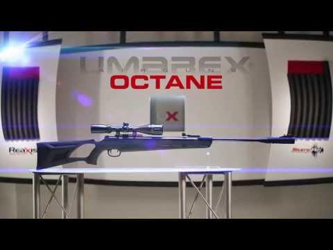 Umarex Octane Gas Piston Pellet Rifle