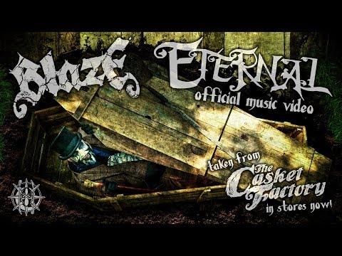 Blaze Ya Dead Homie - Eternal Official Music Video (The Casket Factory - MNE)