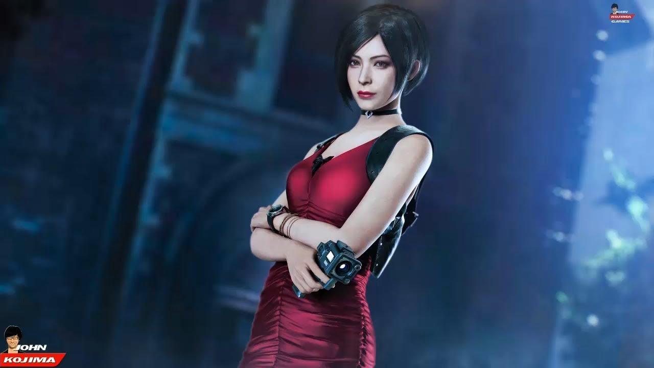 Resident Evil 2 Remake Nuevas Imágenes Y Wallpapers