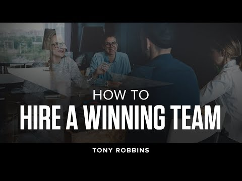Are You a Giver or a Taker? | Tony Robbins Podcast