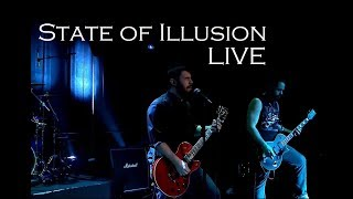Watch State Of Illusion The Price You Pay video
