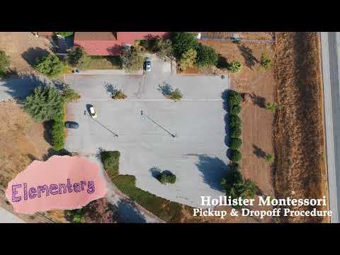 Hollister Montessori - Hollister Montessori School