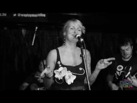 RUTH KOLEVA Live @ Jazz Cafe London, Full Set - We Play Music Live 9/14