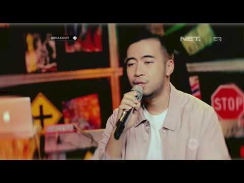 Vidi Aldiano - Hingga Nanti (Live at Breakout)