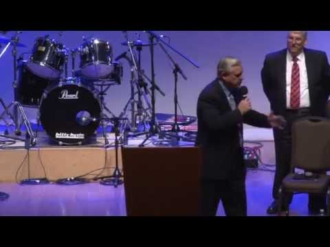 God is able – David Bernard – UPCA Conference 2014