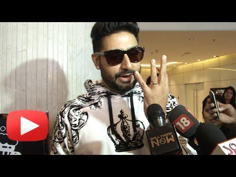 Abhishek Bachchan REACTS On Insulting Aishwarya In Public