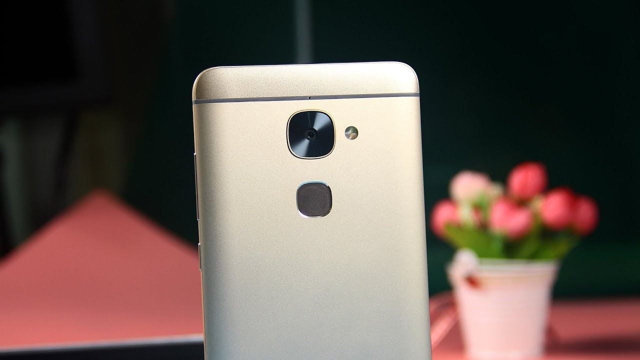 LeEco LETV LE S3 X522 3GB RAM 32GB ROM Qualcomm Snapdragon 652 1.8GHz Octa Core 5.5 Zoll In Cell FHD Bildschirm Android 6.0 4G LTE Smartphone