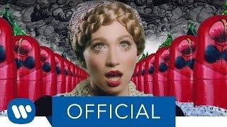 Regina Spektor -Small Bill$ (Official Video)