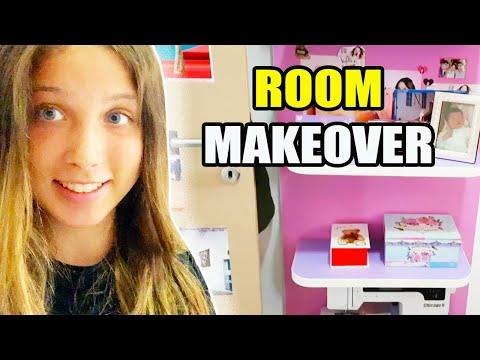trasformo-la-mia-camera-🏠-da-cima-a-fondo!-✨-room-makeover-  -aury-gymnastics