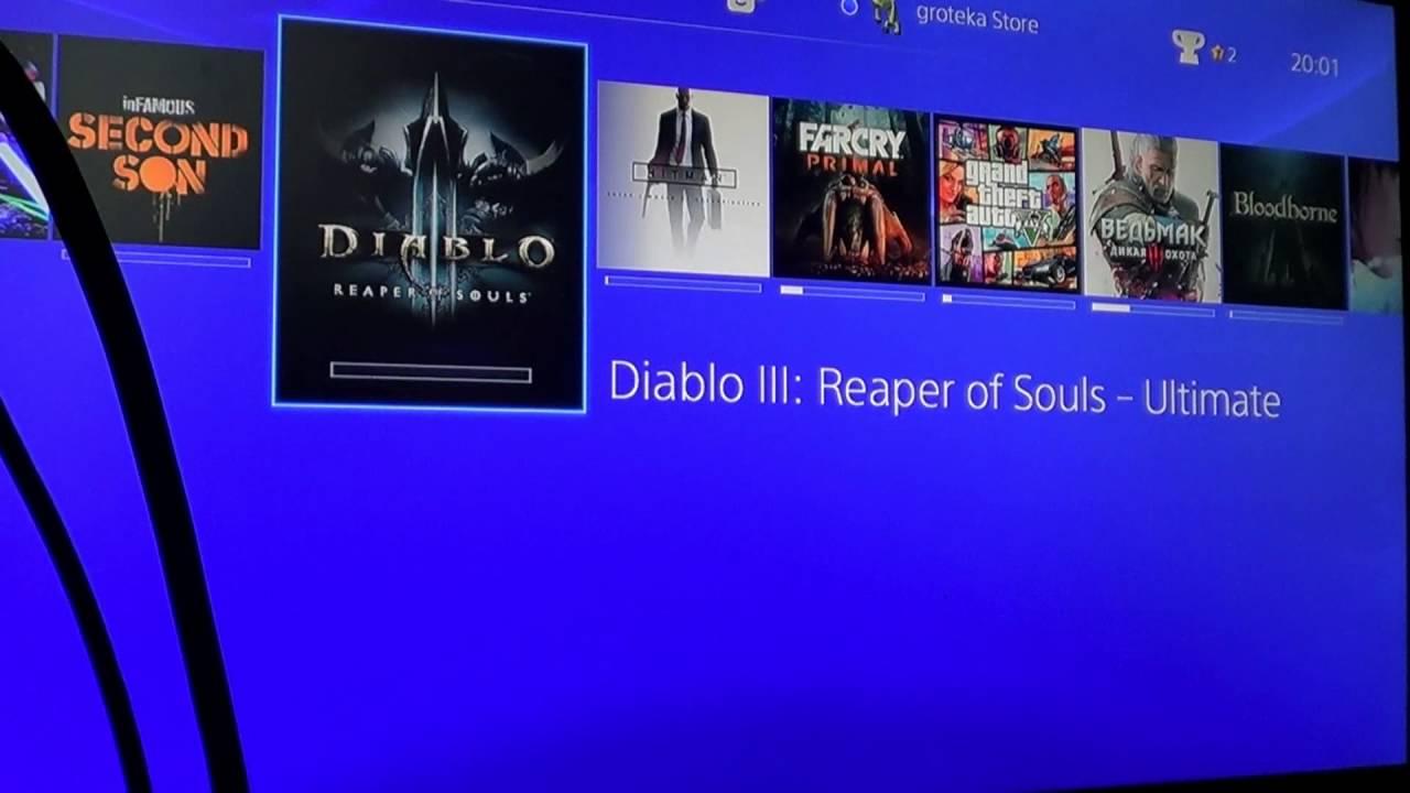 В diablo® iii: reaper of souls™ — ultimate evil edition входят базовая игра diablo iii и дополнение reaper of souls. Будьте начеку!. Надвигается нечто.