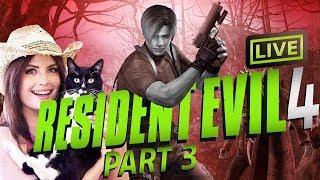 Resident Evil 4 (Part 3) What