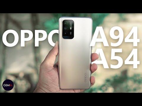 MASUK INDONESIA? OPPO A94 5G & OPPO A54 5G Rilis Global Dalam waktu Dekat! Bocoran Terbaru! GSMin