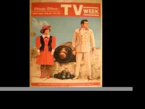 "Ethel Merman ""Old-Fashioned Wedding"" Live TV ""Annie Get Your Gun"" Berlin"